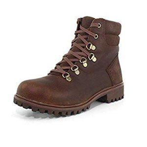 TIMBERLAND Waterproof Hiker Women's Boot 9